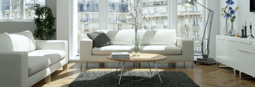 Styles de mobilier pour aménager