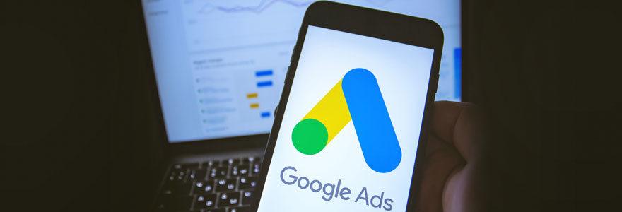 Agence Google AdWords