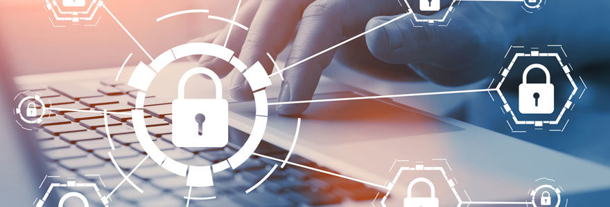 protéger données