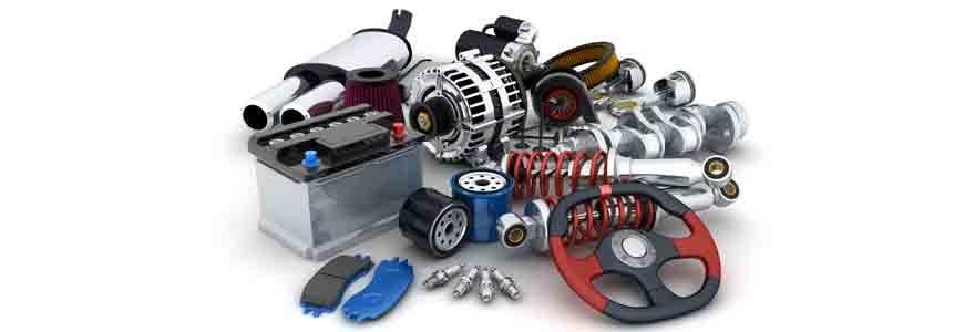 pièces détachées pour votre voiture